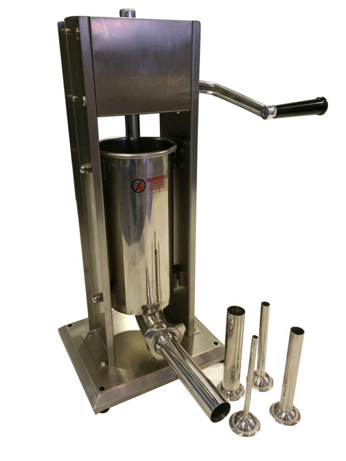 Pølsestapper 5 liter