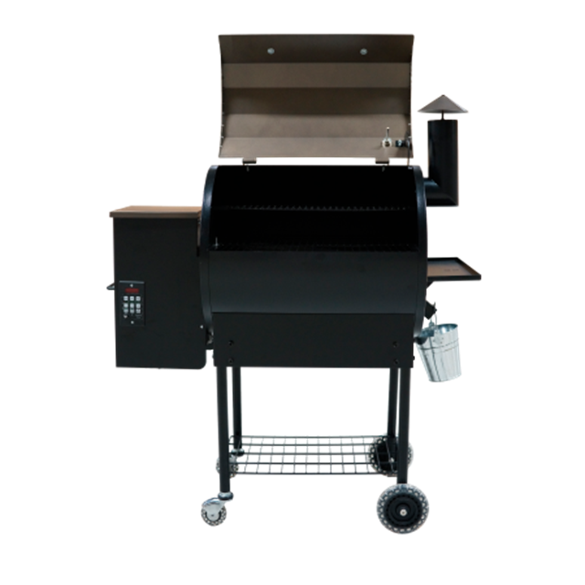 Pelletsgrill DPG Savannah