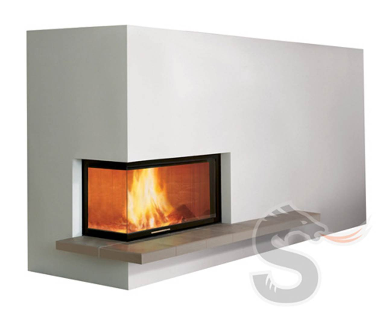 Spartherm Varia 2L - 100h - Linear 4S