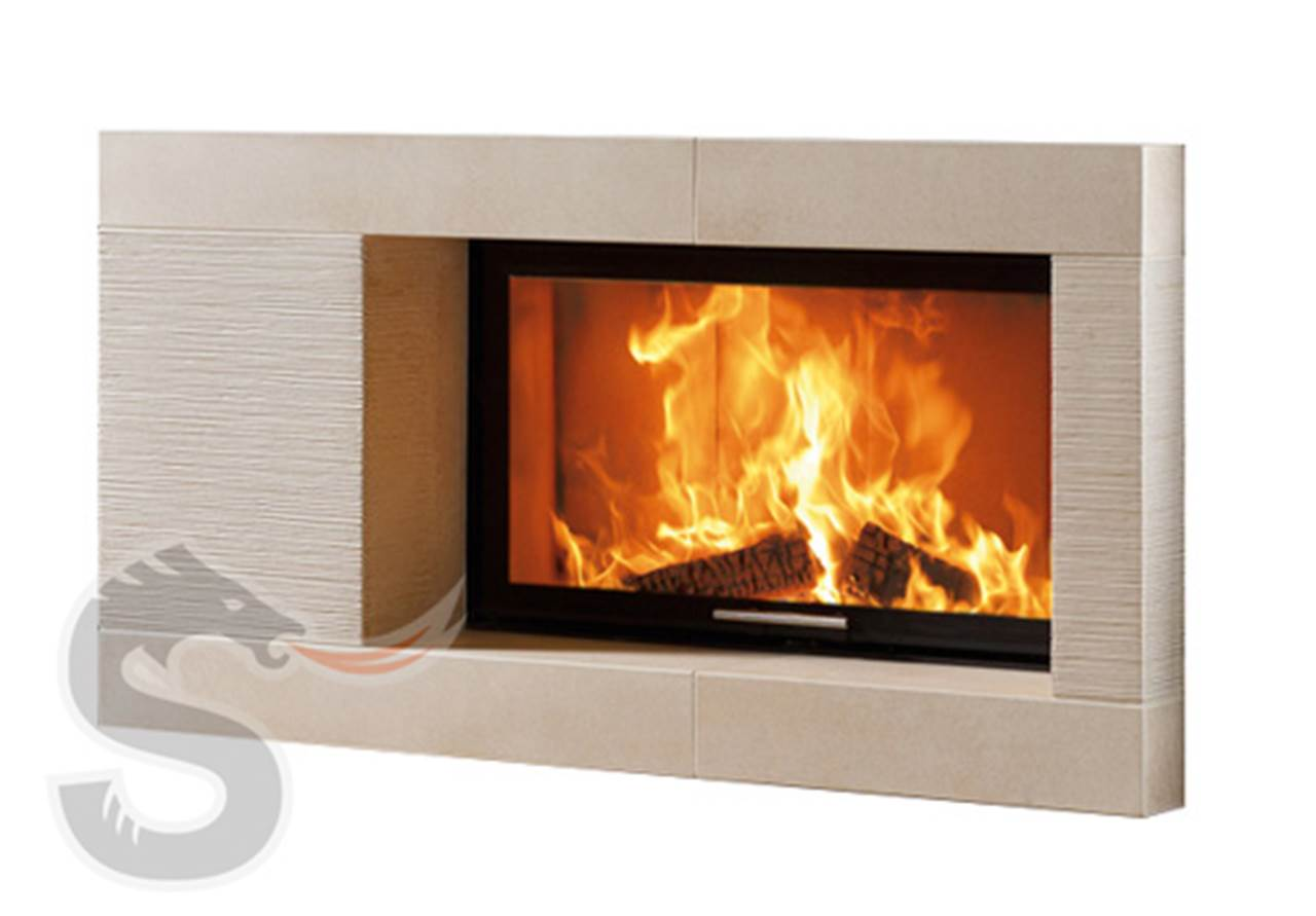 Spartherm Varia M 80h - Linear 4S