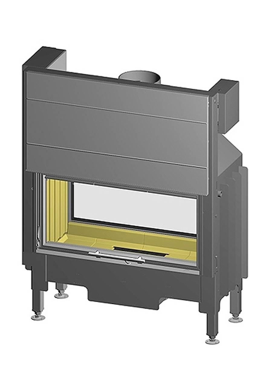Spartherm Varia AS FDh 2 Linear 4S
