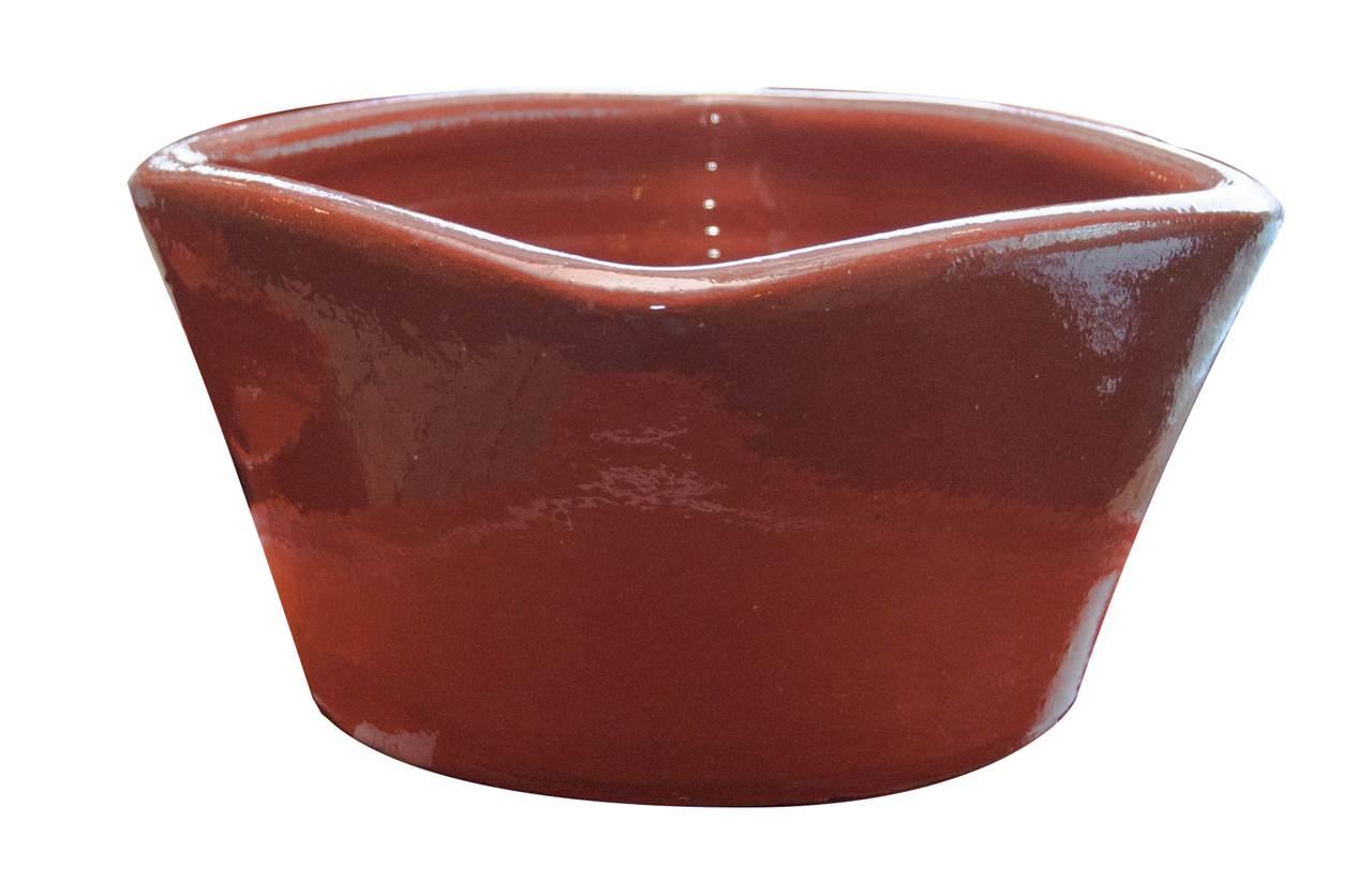 Keramikk urtepotte