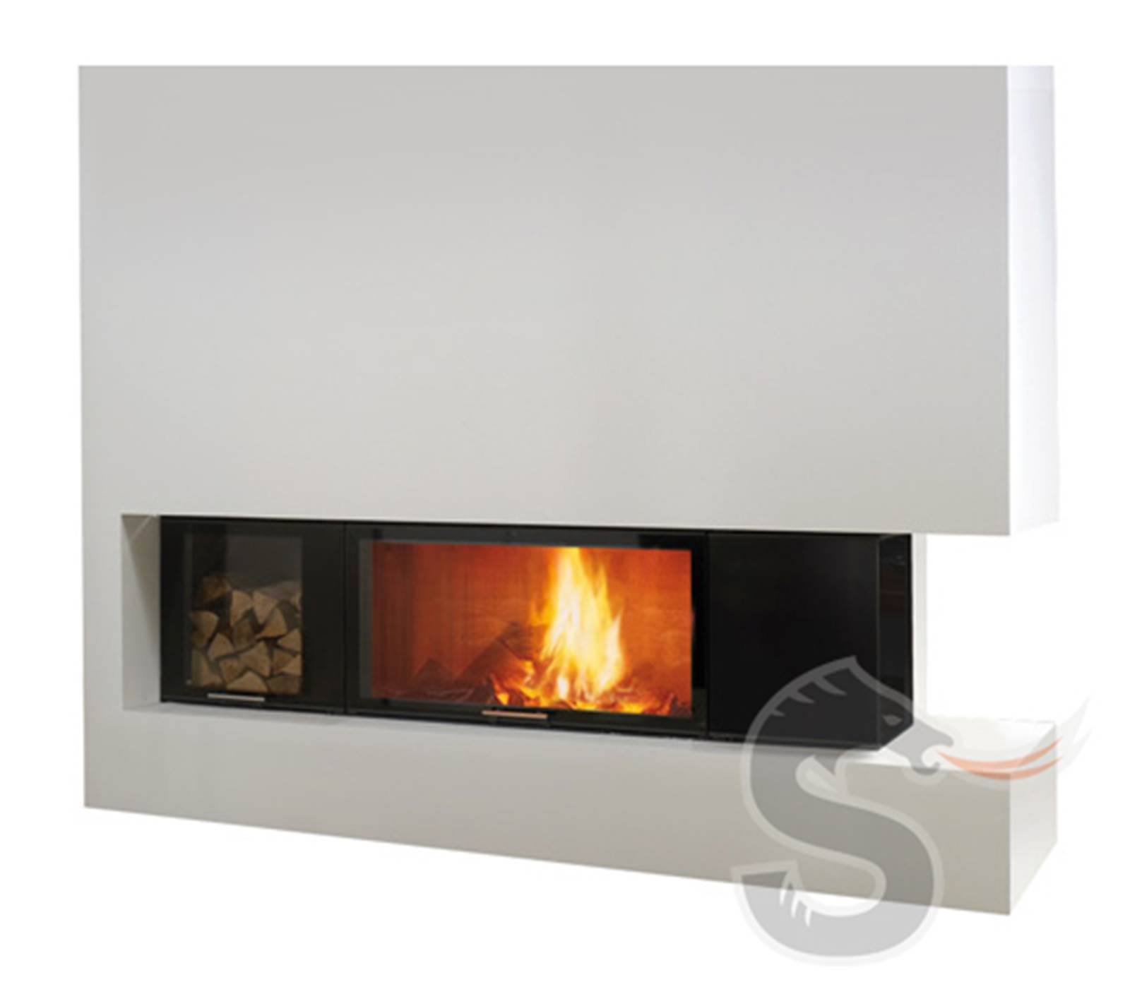 Spartherm Varia M 100h - 4S