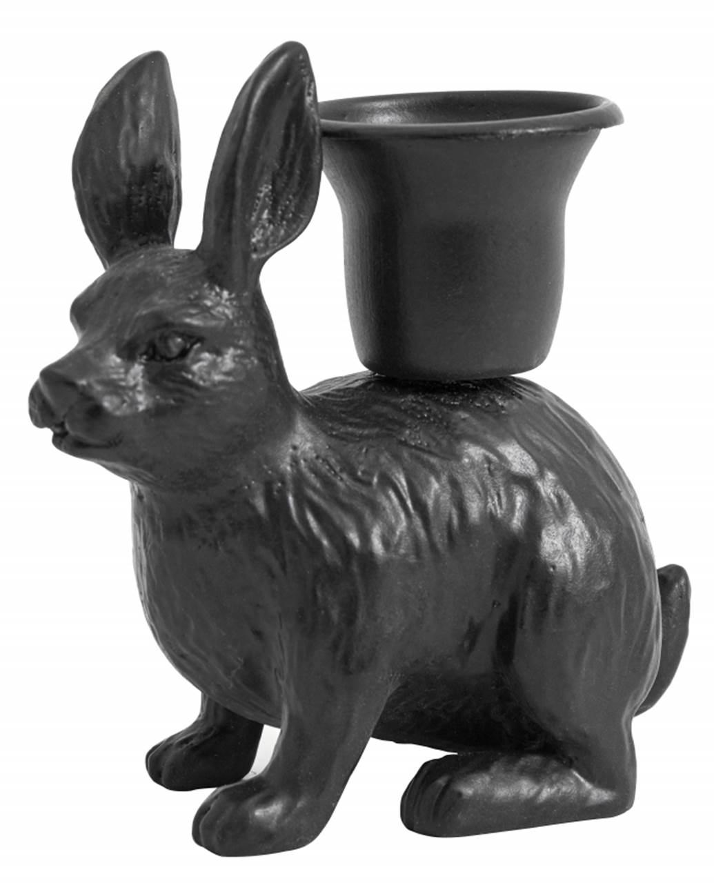 Kanin ljoshaldar i jern - Nordal