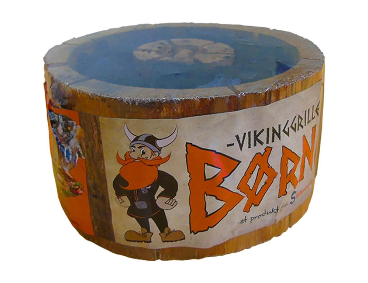Børni vikingrill