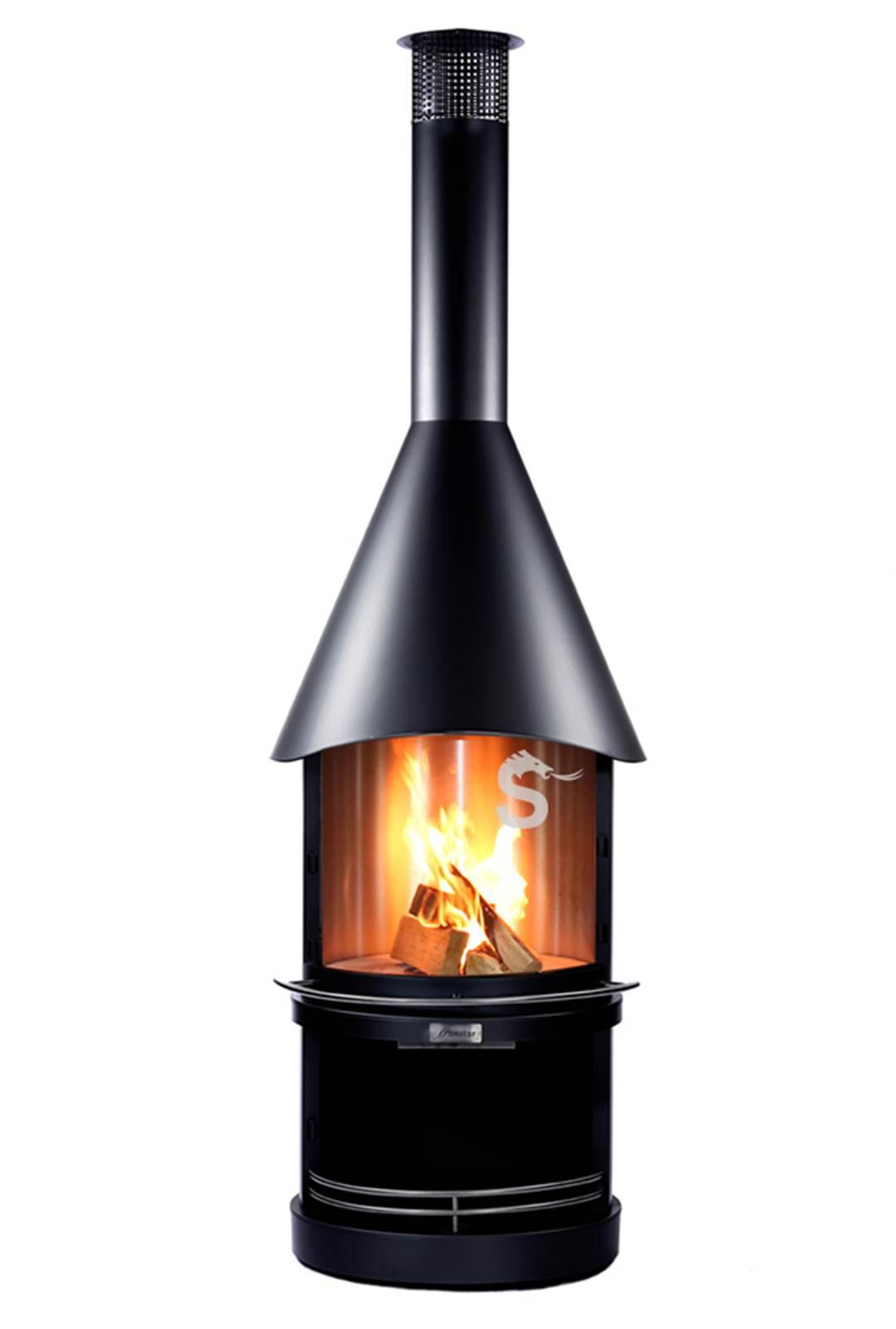 Firestar DN 800 Classic (Ø80)