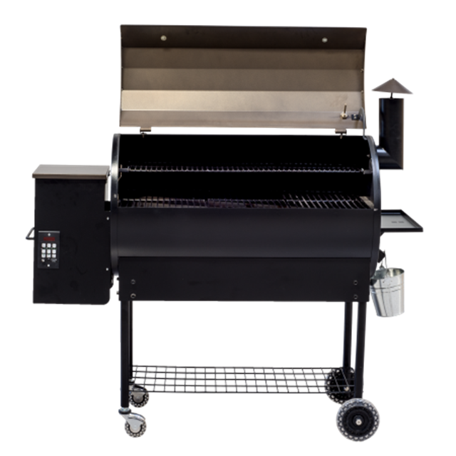 Pelletsgrill DPG Houston
