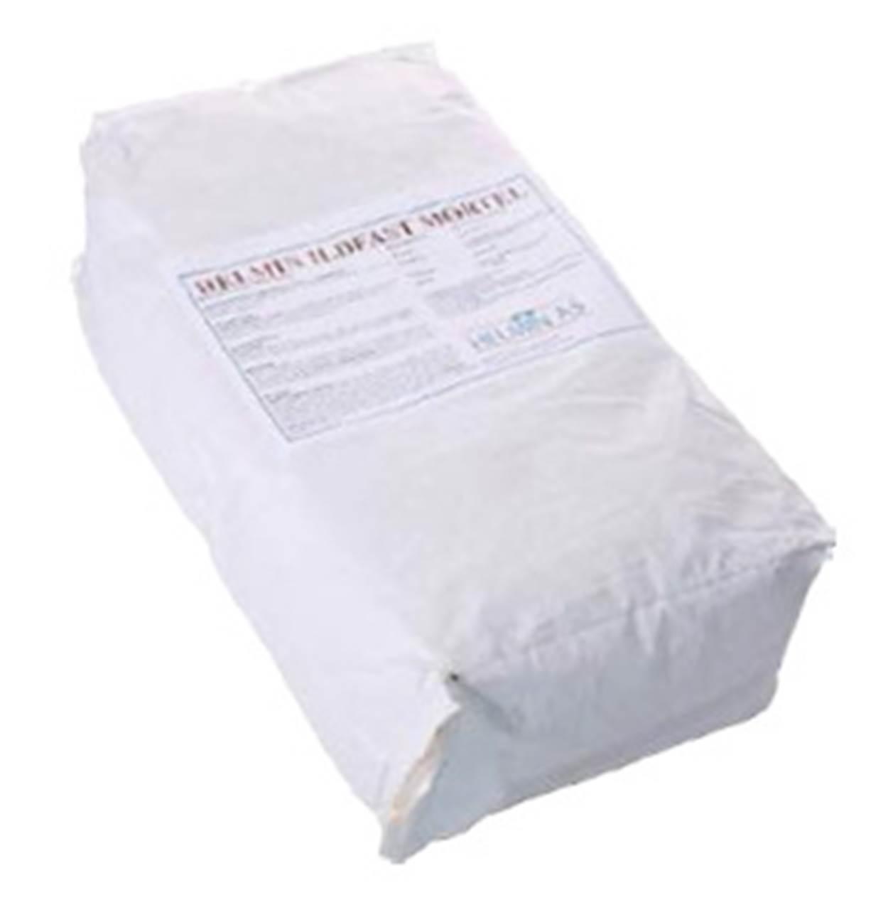 ILDFAST TØRR-MØRTELL 20kg AlfaOmega