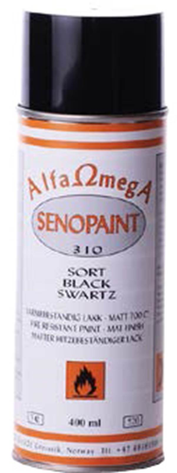 SENOSPRAY SORT 310 ALFAOMEGA 400ml