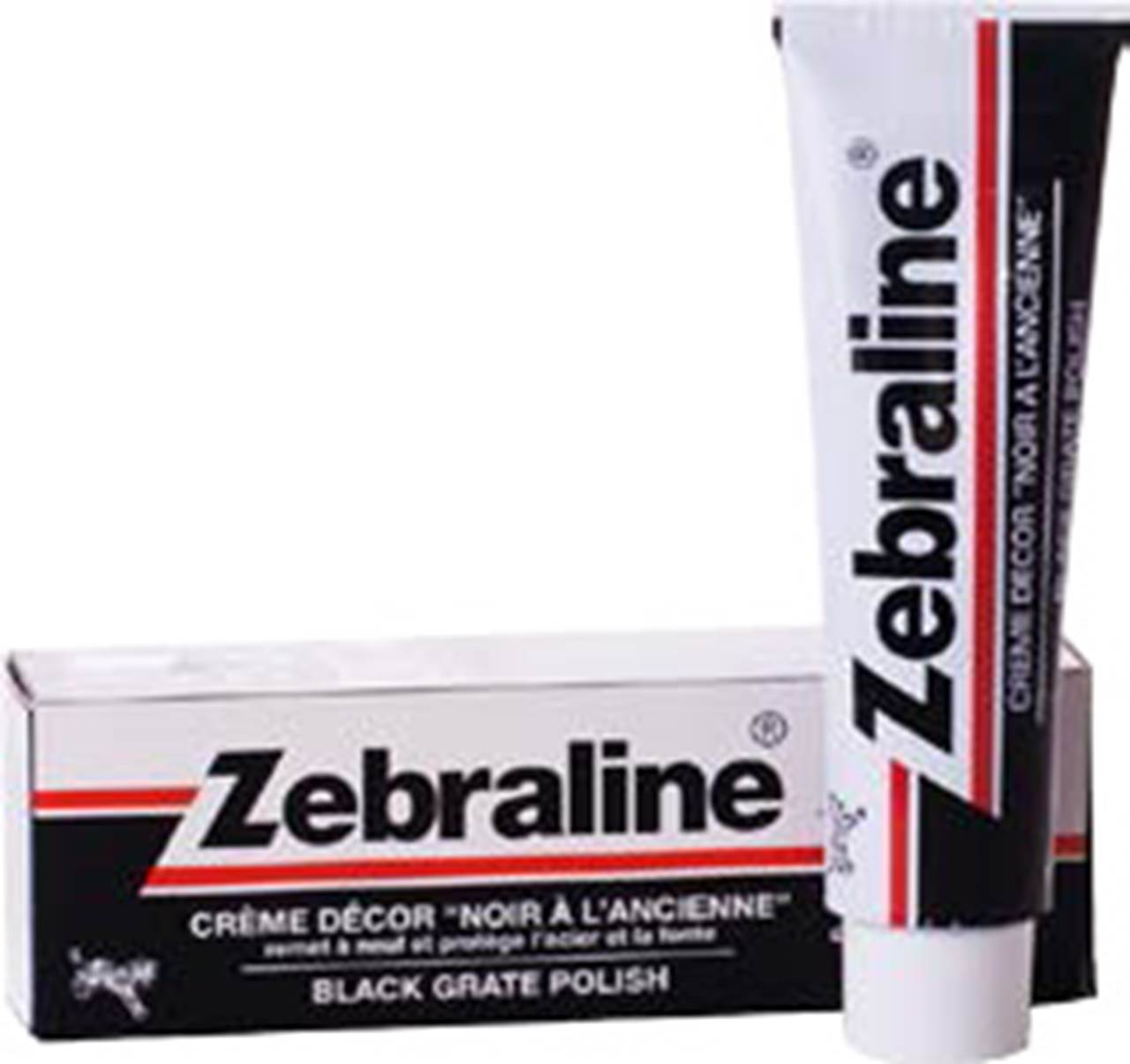 ZEBRALINE ovnspolish 100ml stor tube