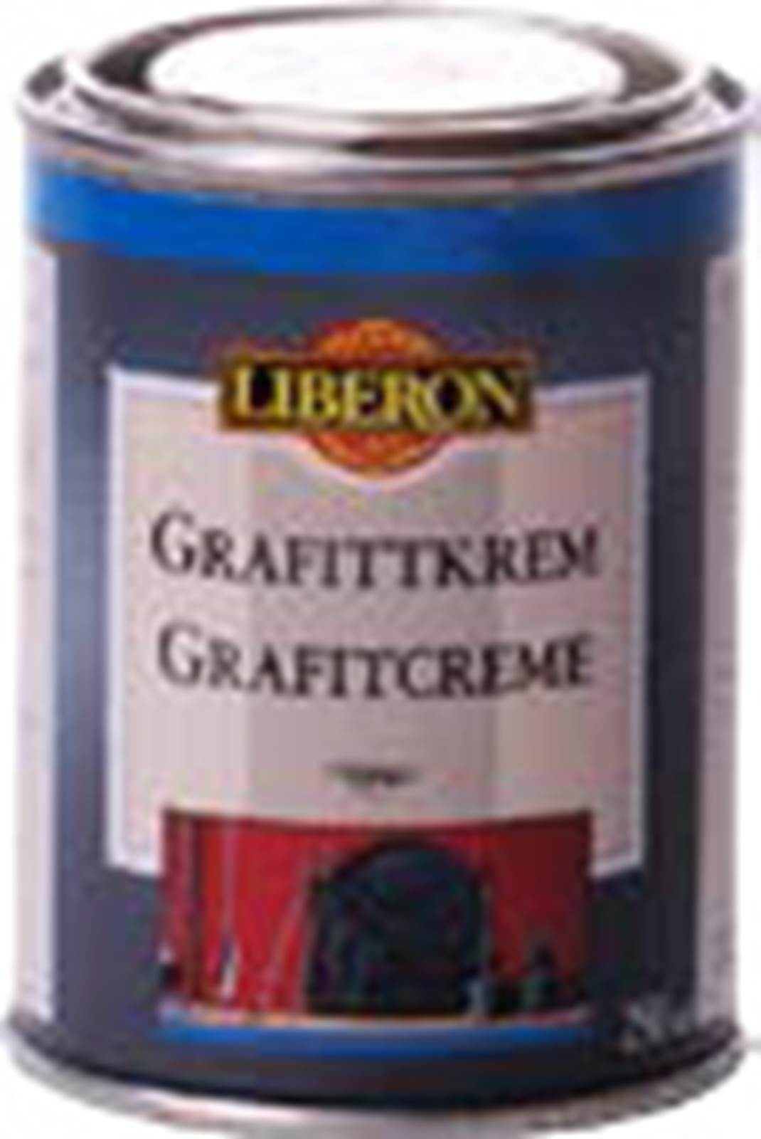 GRAFITT SVERTE Liberon ANTIKK FINISH, 250ml