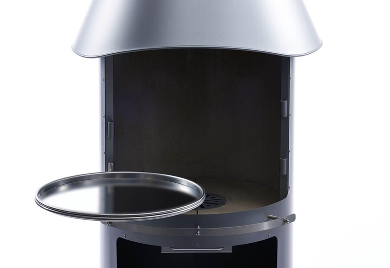 Firestar DN 700/Cube dryppbakke/oppsamler