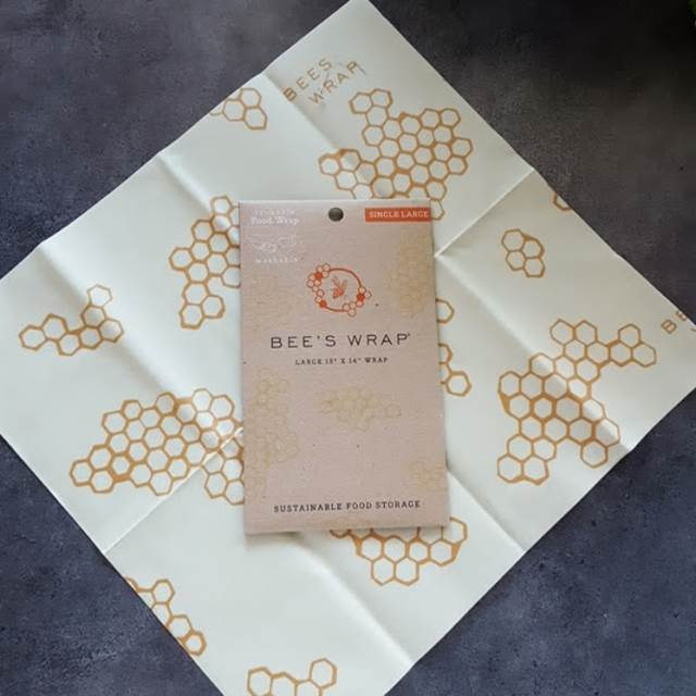 Bees Wrap - 1 ark Large